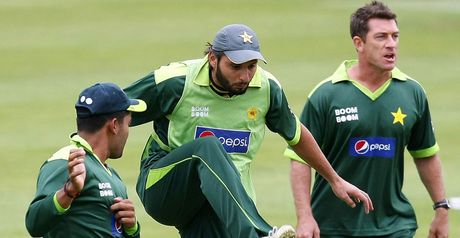 Afridi: Lord's stage awaits
