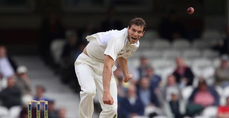 Tremlett: triple strike