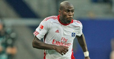 Demel: Has one year left on his contract at imtech Arena