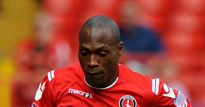 Kyel Reid: Bradford's former Charlton winger is pleased he will be able to return to action this season