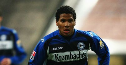 Lamey: Free transfer