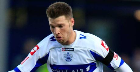Buzsaky: Hoping to force his way into Warnock's first-team plans