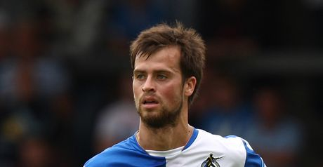 Anthony: Late equaliser for Rovers
