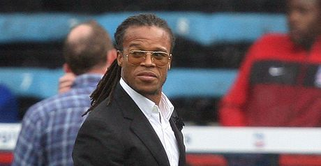 Davids: Explains Palace switch