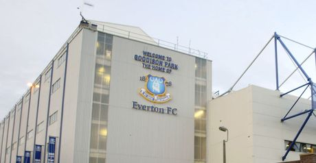 Everton are understood to be in talks over possible investment at Goodison Park