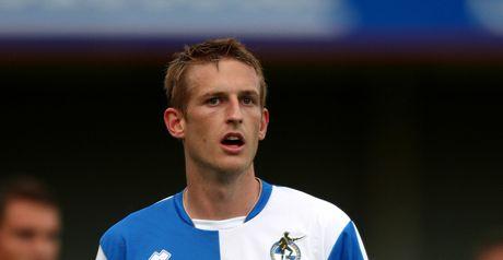 Hughes: Scored penalty winner