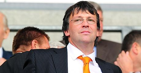 Karl Oyston: Blackpool chairman has been instructed which players to buy this summer