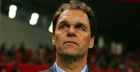 Osieck: New Australia coach