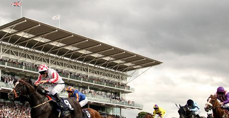 Sole Power: Needs to run