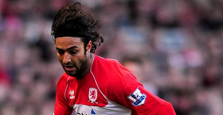 Mido: Back in Holland