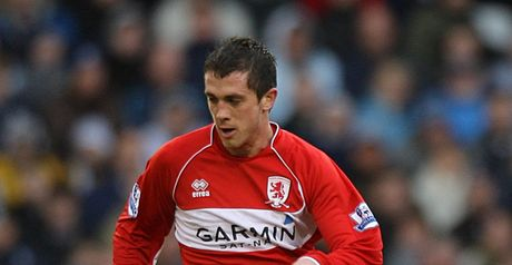 Taylor: Played on loan at Watford, where he worked with Mackay