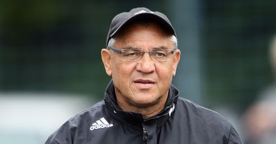 Magath: Under fire from fans