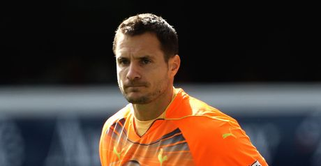 Carlo Cudicini: Would welcome Andre Villas-Boas, Rafa Benitez or Fabio Capello to Spurs