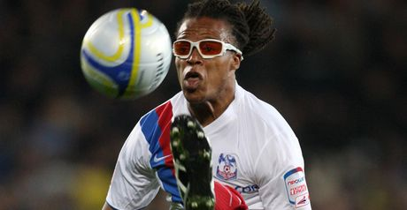 Davids: Leaving Palace