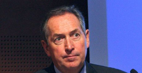 Houllier: New era