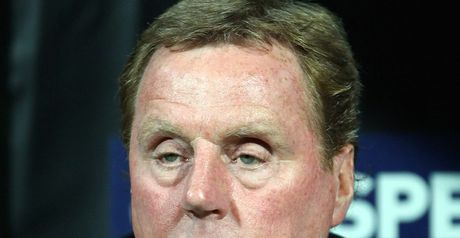 Redknapp: Concerned about players