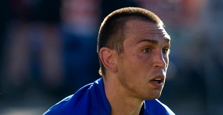 Sinfield: Drop-goal hero