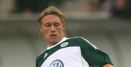 Kjaer: Staying focused on Wolfsburg's relegation fight amid reported Roma interest