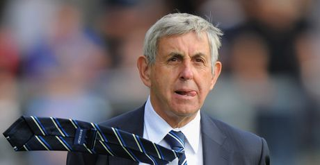 McGeechan: Looking to bounce back
