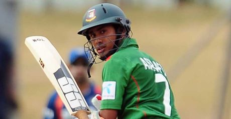 Mohammad Ashraful: Left out by Tigers for series with Pakistan