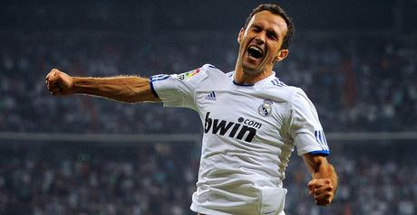 Ricardo Carvalho: Has fallen out of favour at Spanish champions Real Madrid