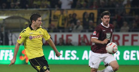 Lewandowski: Match-winner