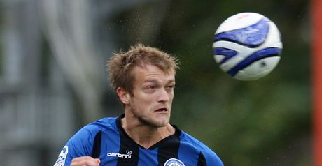 Wiseman: Set to be reunited with Keith Hill at Barnsley after Rochdale accepted an offer for the defender