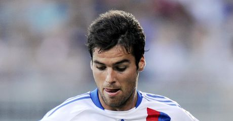 Gourcuff: Has damaged his left ankle and will go under the knife on Wednesday