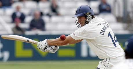 Ben Harmison: Hoping to resurrect career at Kent after being released by Durham