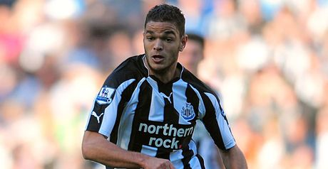 Ben Arfa: Set to return for Magpies