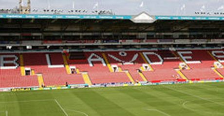 Bramall Lane: Kick off on the 11th August
