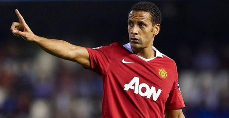 Ferdinand: Praise for United