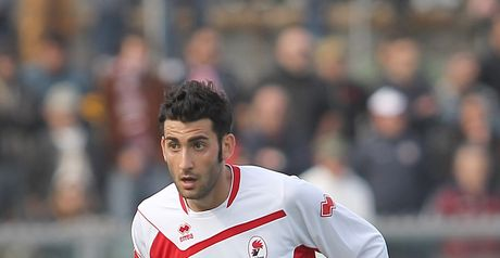 Belmonte: New Bari deal