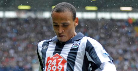 Odemwingie: Major doubt
