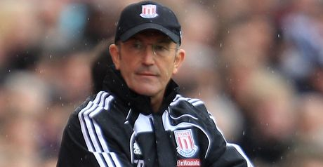 Pulis: We're Ready