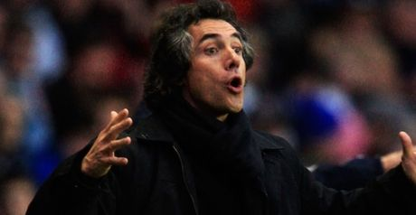 Paulo Sousa: Linked with return to England