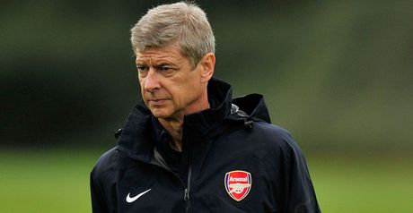 Wenger: Surprised by news