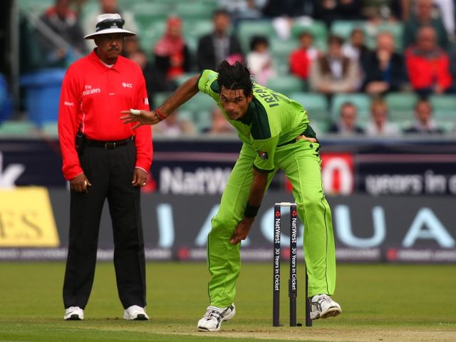 Irfan: Test chance