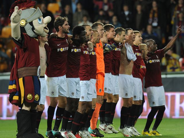 Sparta Prague: Need just a point against Lyon