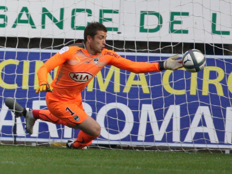 Cedric Carrasso
