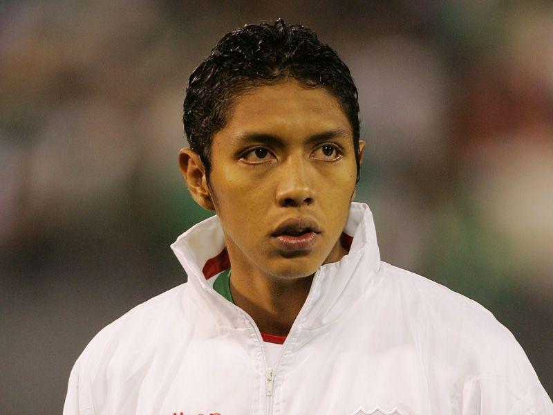 Samuel Galindo