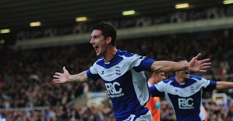 Ridgewell: Linked with QPR after handing in a transfer request