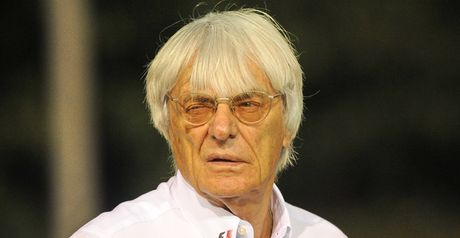 Ecclestone: In Russia to sign deal