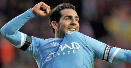 Tevez: No regrets