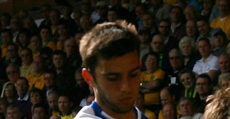Payne: Injured for the Gills