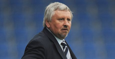 Sturrock: Feels ref had a good game