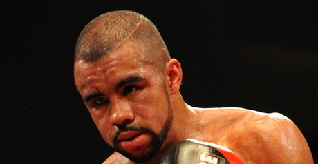 Munroe: Will fight again on April 16