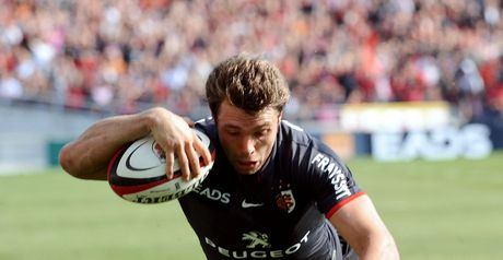Clerc: 32nd try in competition