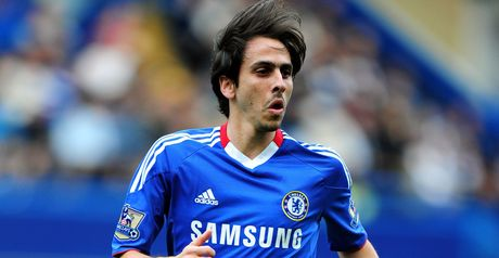 Yossi Benayoun: out to impress Chelsea boss Di Matteo