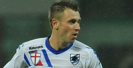 Cassano: Set for exit after insult